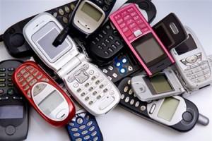 залог телефонов
